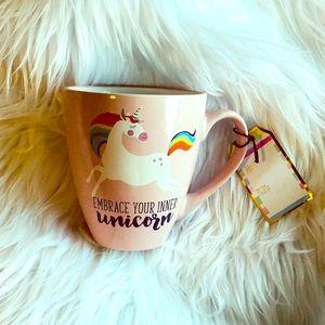 Other - 🆕 Embrace Your Inner Unicorn Coffee Mug-X-Mas 🎁
